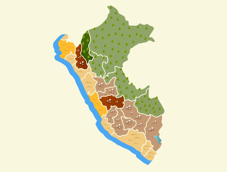 Innovacion Mapa de proyectos SUMPA