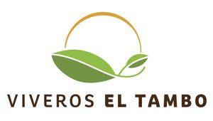 Logo Viveros El Tambo